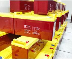 机房高温铅酸蓄电池