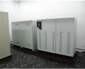 乌兰察布广电250KVA UPS
