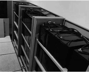 综改保税区UPS系统