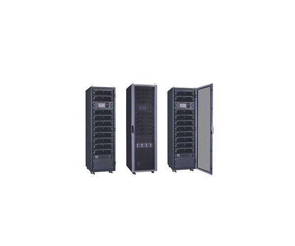CPHP系列模块化UPS-B15型_网络机柜