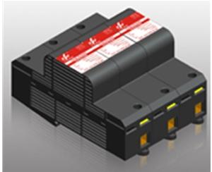 风电防雷电涌保护器DXH06-FWB系列