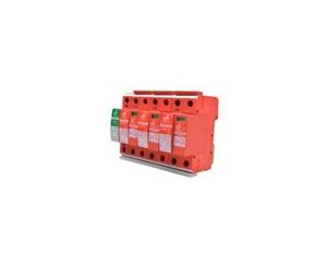间隙型一、二级组合式电涌保护器-DXH06-FLBCS系列