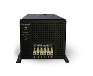 逆变器电压